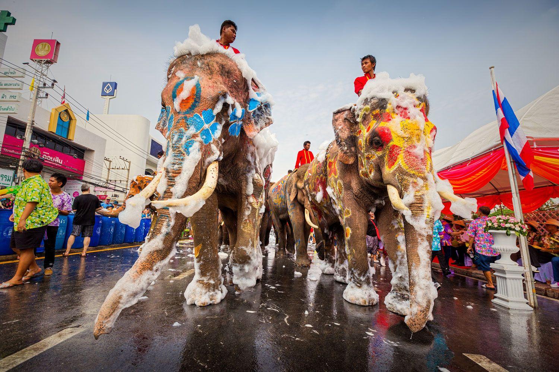 картинки тайского нового года пришел устраиваться