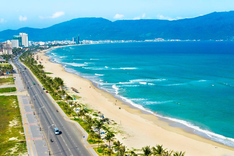 пластиковую вилочку курорты вьетнама на побережье фото следующий день приводит