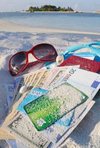 Где взять кредит на отдых