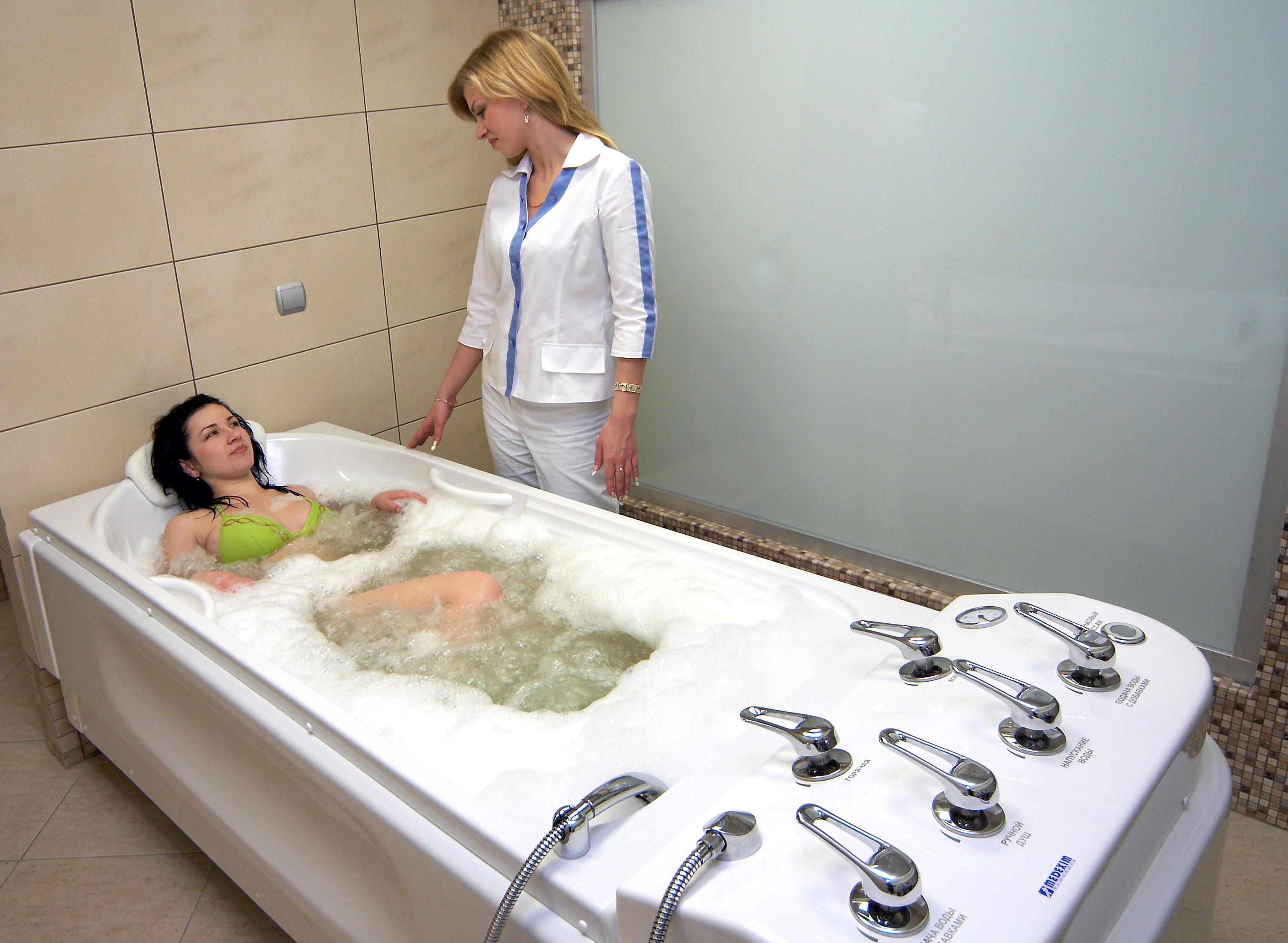 Белореченские ванны лечение псориаза фото