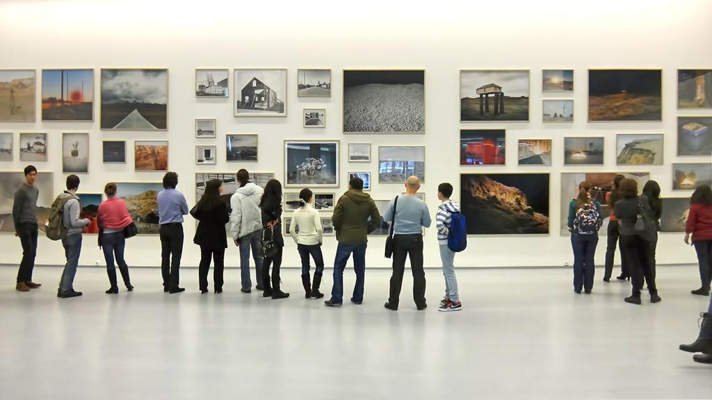 бесплатные музеи и выставки москвы находится